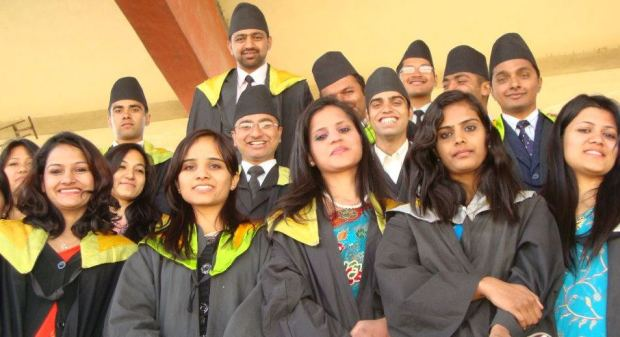 Agriculture Graduates from Institute of Agriculture and Animal Science, TU, NepalBatch: 2007-2011