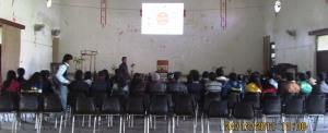 Rampur Campus