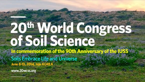 June 2013 agriculture blog for Scientific word for soil
