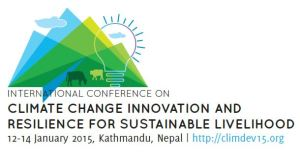 conference in Nepal