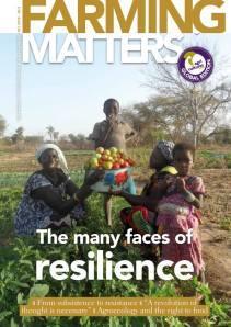 Farming Matters | 30.2 | June 2014